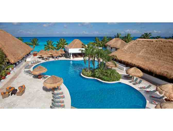 4 days 3 nights Sunscape Sabor Cozumel All INCLUSIVE Vacation 4 Star $795 Value - Photo 1