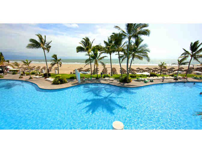 7 nights luxurious resort Nuevo Vallarta,  4 star tripadvisor $1498 Value + $100 FOOD - Photo 4