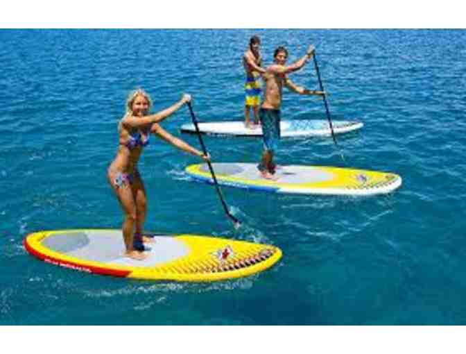 AquaVentures Eco Tours  3 hour package for 2 In Florida Keys 5 Star Reviews - Photo 2