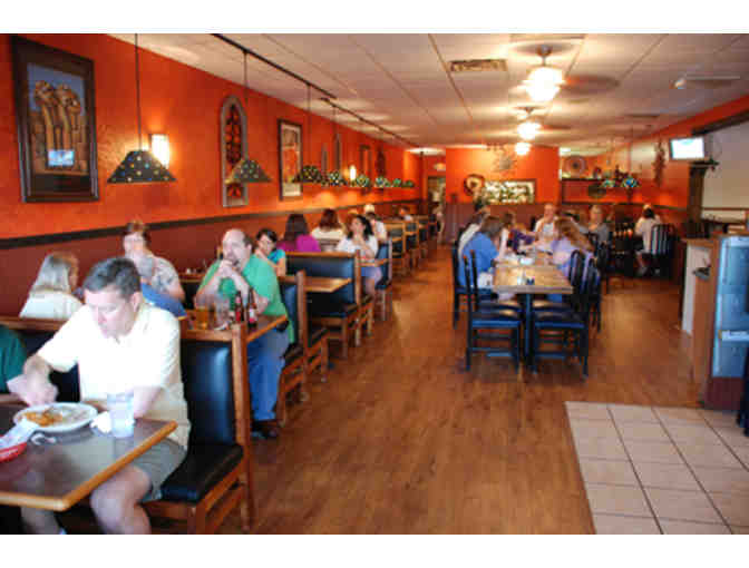 Enjoy $100 to Bandido's Mexican Cafe in Hillborough, NC 3.7 Stars + $100 FOOD - Photo 1