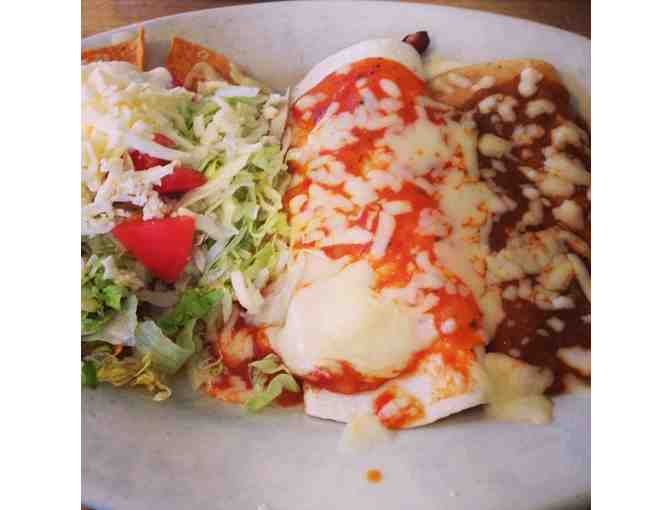 Enjoy $100 to Bandido's Mexican Cafe in Hillborough, NC 3.7 Stars + $100 FOOD - Photo 2