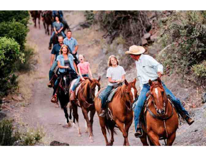 Enjoy 1.5 Hr LASSO-A-LUNCH  from Horsin Around Adventures in Sedona, AZ + $100 FOOD - Photo 2