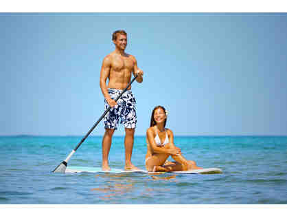 $100 credit towards Paddle rental or kayak In San Diego, CA + MORE