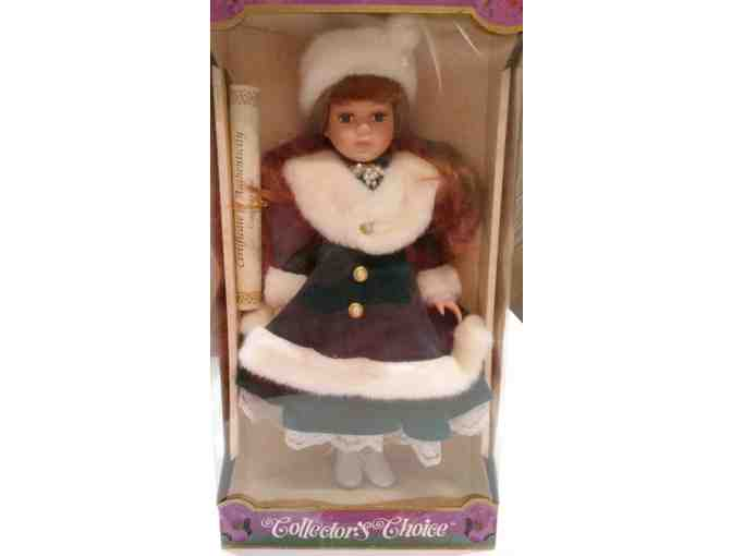 Collector's Choice 16' Porcelain Doll