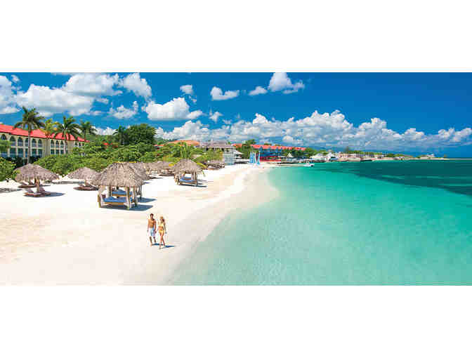 Jamaica All-Inclusive Resorts