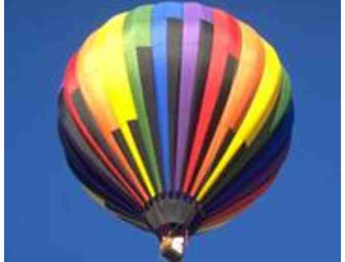 Hot Air Balloon Ride for 2! Choose from 150 Cities