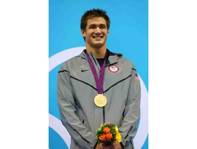 Nathan Adrian Appearance - Photo 3