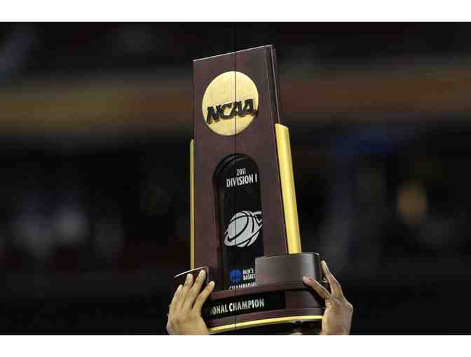2014 Final Four Tickets - Men's NCAA Division I College Basketball (Semifinals and Finals)