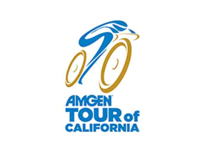 Amgen 2019 Tour of California VIP Package