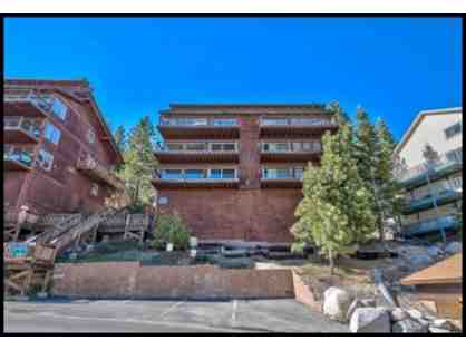 LAKE TAHOE FAMILY VACATION CONDO 8 DAYS/7 NIGHTS