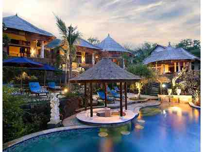 EXOTIC BALI FOR TWO
