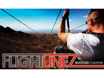 2 Daytime Tours at Flightlinez Bootleg Canyon
