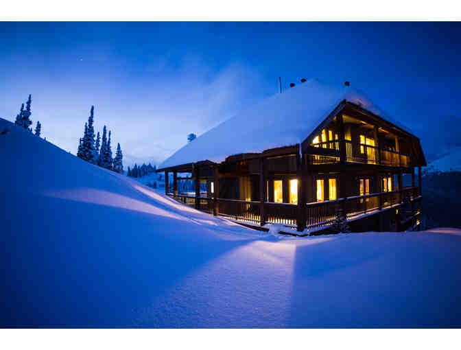 Backcountry Lodge British Columbia - 4-Night All-Inclusive Stay - Photo 9