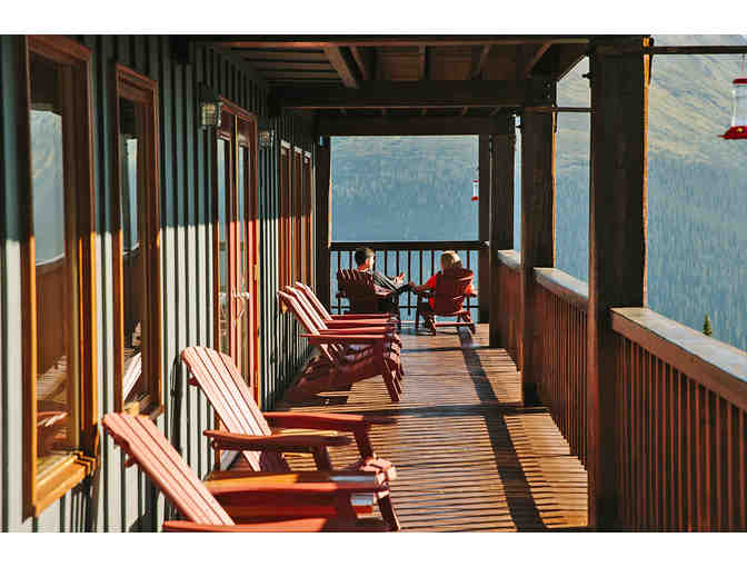 Backcountry Lodge British Columbia - 4-Night All-Inclusive Stay - Photo 10