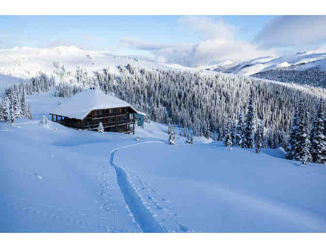 Backcountry Lodge British Columbia - 4-Night All-Inclusive Stay - Photo 15