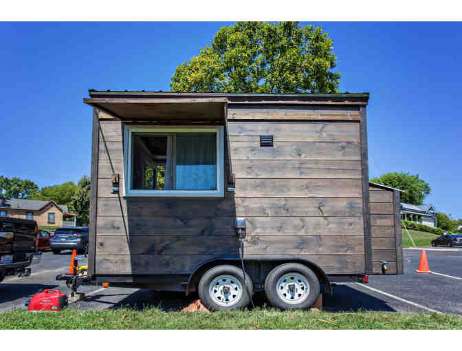 Tiny House - As Featured on DIY Network