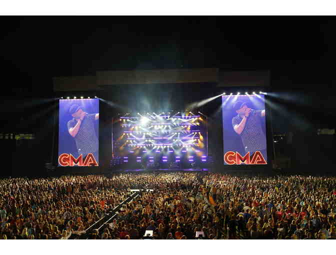Country Music Association (CMA) Music Festival Tickets and Weekend Getaway