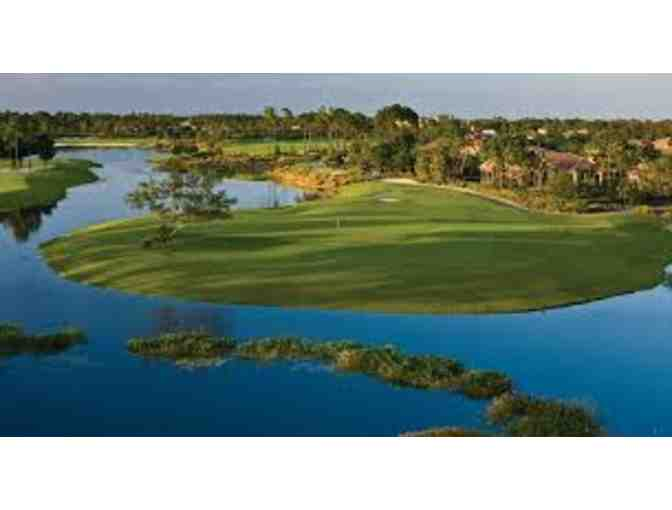 Golf for Four at Old Palm Golf Club