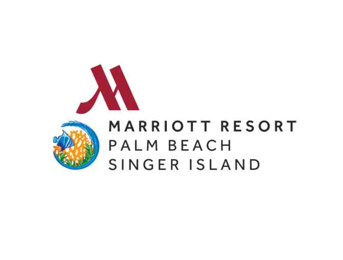 2-Night Stay at the Palm Beach Marriott Singer Island Beach Resort & Spa - Photo 1