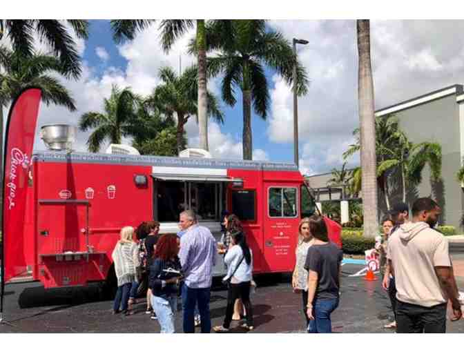 Chick-fil-A Food Truck for 100 People to be used in Palm Beach County, FL - Photo 1