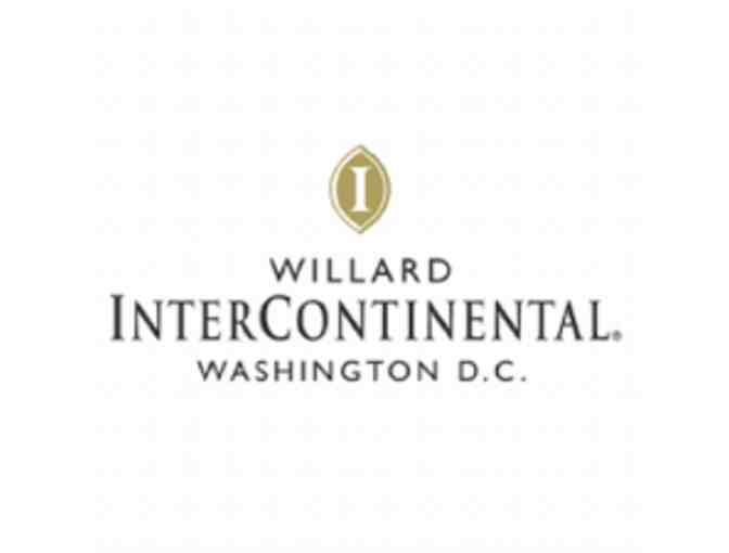2 Night Weekend Stay with Breakfast at the Willard InterContinental Washington DC - Photo 1
