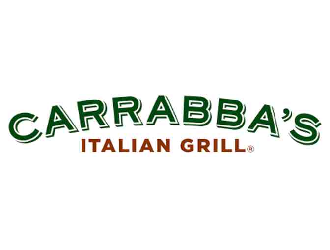 $40 Gift Certificate to Carrabba's - Photo 1
