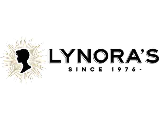 $50 Gift Certificate to Lynora's - Photo 1