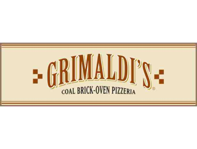 $20 Gift Card to Grimaldi's Coal Brick-Oven Pizzeria - Photo 1