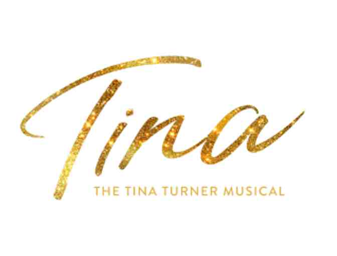 2 Tickets to the Tina Turner Musical on Broadway in New York - Photo 1