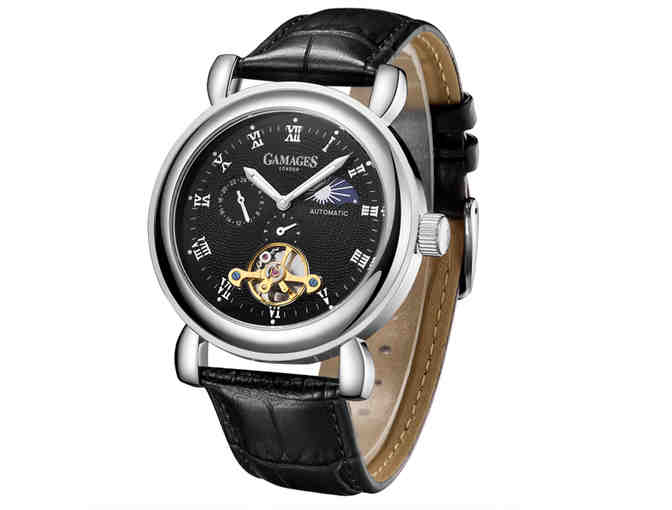 Gamages of London Watch