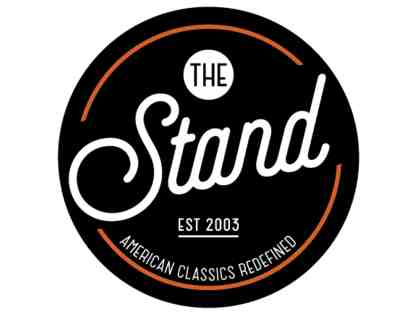 The Stand - $25 Gift Card