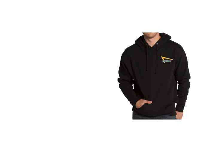 In-N-Out Burger HOODED PULLOVER SWEATSHIRT - Photo 1