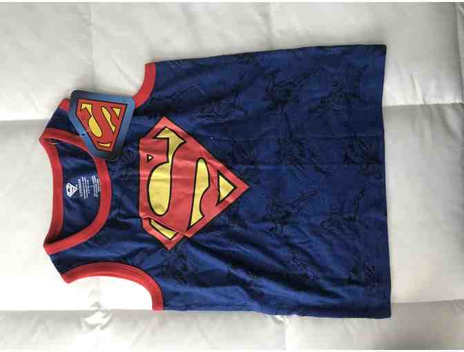 Superhero Youth Shirts - Photo 2