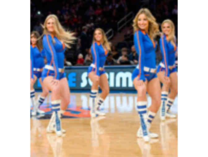 2 Tickets to NY Knicks Game - Awesome Seats! - Photo 4