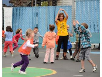 $25 Fund-a-Need: Playworks Fund