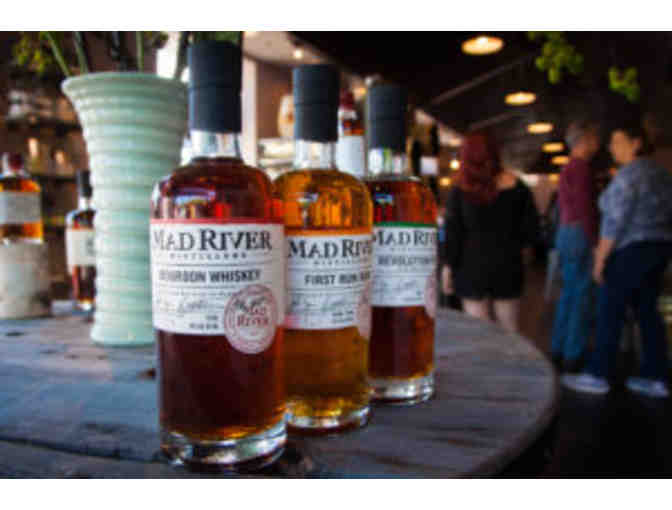 Mad River Distillers - $25 gift card