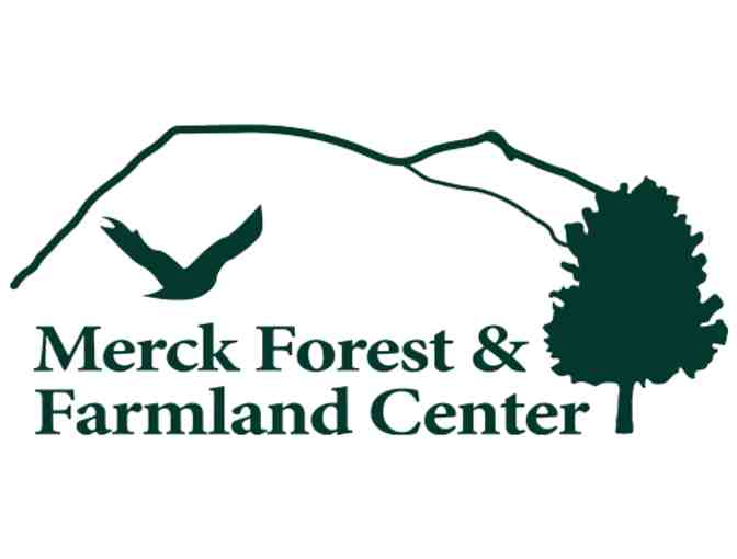 Two night stay at Merck Forest and Farmland Center