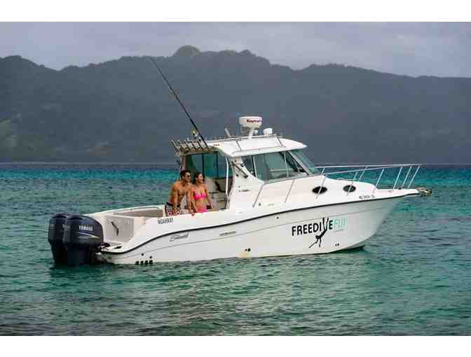 Fiji Paradise Vacation Package