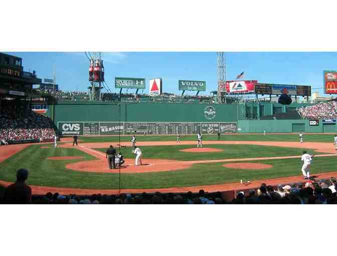 Ultimate Boston Red Sox VIP Experience