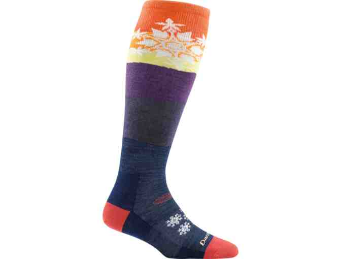 Darn Tough Vermont Socks - Women's Medium Ski/Ride