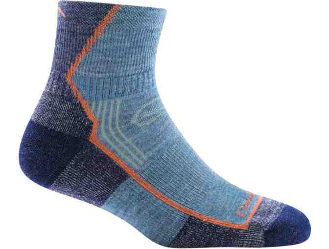 Darn Tough Vermont Socks - Women's Large Hiking