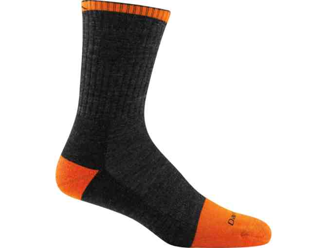 Darn Tough Vermont Socks - Men's Medium Cushioned