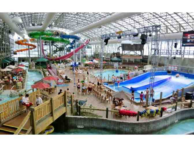 Family 4-Pack to Pump House Indoor Water Park - Photo 2
