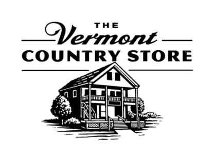 $250 Gift Card to the Vermont Country Store