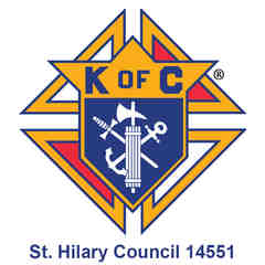 ST. Hilary Knights of Columbus Council 14551