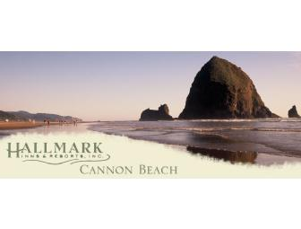 Hallmark Resort Cannon Beach - Two Night Stay