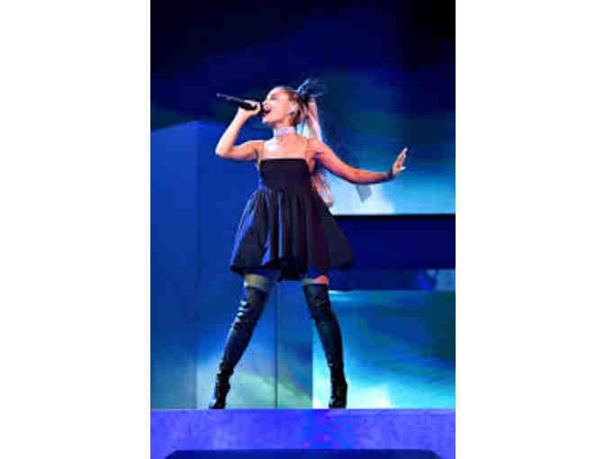 4 Penthouse Suite tickets for Ariana Grande Concert on May 2, 2019 at 7:30pm SAP Center - Photo 1