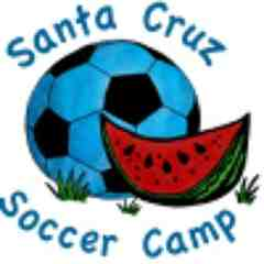 Santa Cruz Soccer Camp
