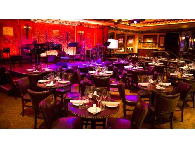Feinstein's/54 Below | A VIP Evening for Two - Photo 2