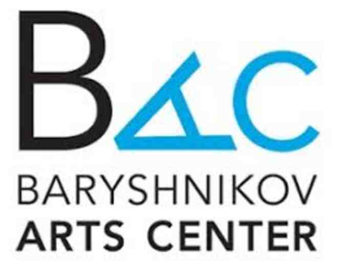 Alexei Lubimov + Calidore String Quartet at the Baryshnikov Arts Center | 2 Tickets - Photo 3